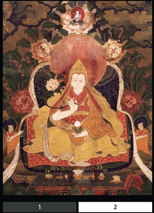 Explore the Previous Incarnations of the Dalai Lamas