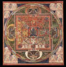 Explore Mandalas